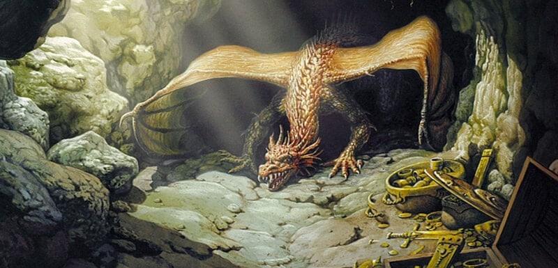 Драконы в SEO