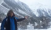 Гималайская прогулка