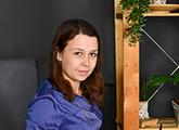 Виктория<br>Артюхова