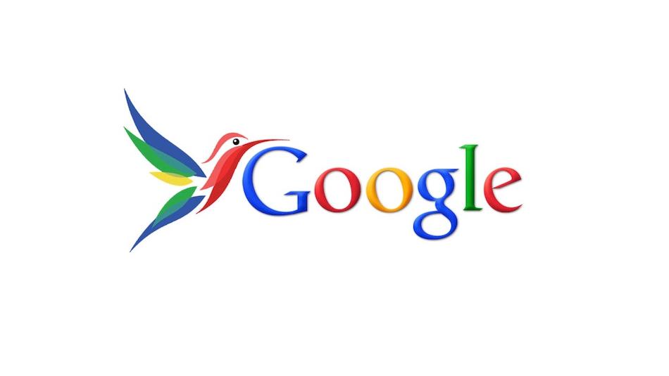 Алгоритм Гугл Колибри