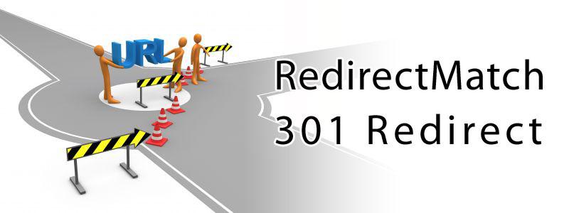 Место использования 301 редиректа
