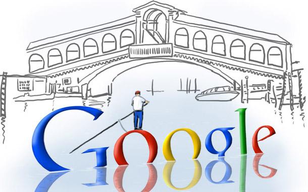 Гугл Венеция