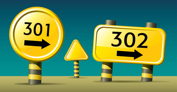 Дорожные знаки олицетворяющие отличия